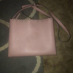 cross-body purse